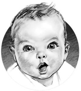 Marque bébé NESTLE