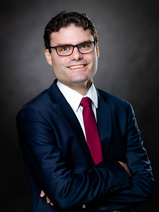 Jérôme TASSI